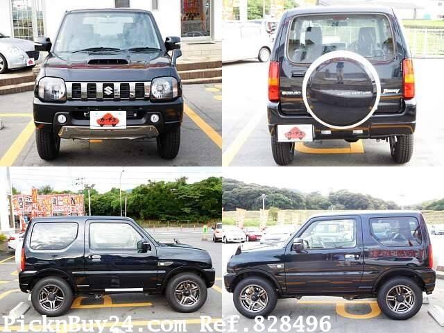 2017 suzuki jimny ref no828496 japanese used cars exporter suzuki jimny suzuki jimny fandeluxe Images