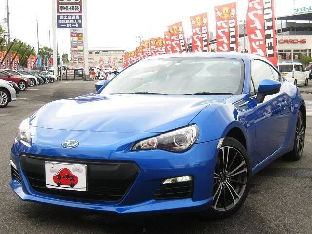 2013 Subaru Brz Ref No0100846328 Used Cars For Sale