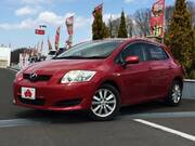 2008 TOYOTA AURIS 150X M PACKAGE