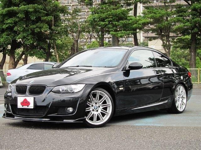 BMW 3 SERIES 320IM SPORT