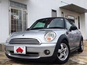 2008 BMW MINI ONE