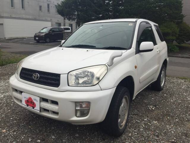 TOYOTA RAV4 L X G PACKAGE