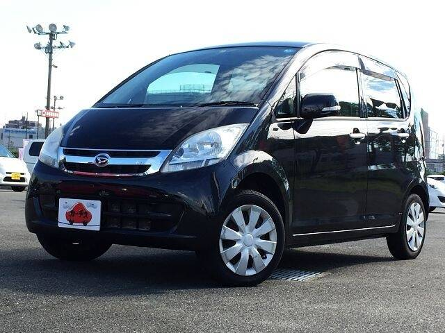 DAIHATSU MOVE MEMORIAL EDITION