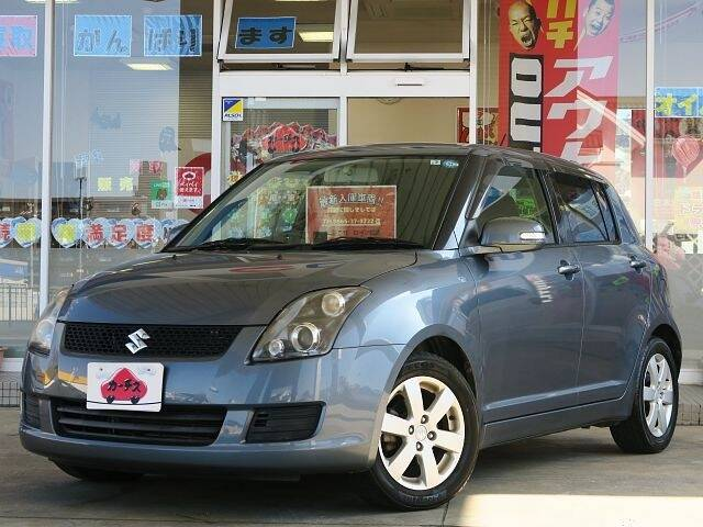 SUZUKI SWIFT (IGNIS) 1.2XG L PACKAGE
