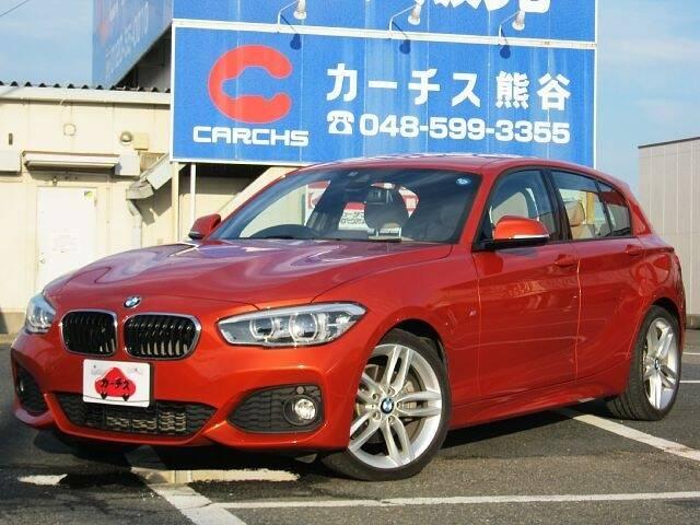 BMW 118i (1 SERIES)