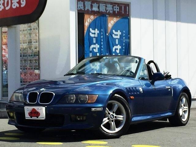BMW Z3 ROADSTAR