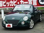 2004 DAIHATSU COPEN ACTIVE TOP