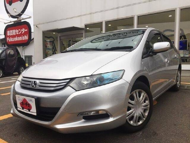 HONDA INSIGHT L