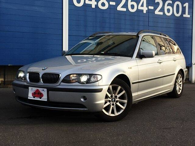 BMW 318i (3 SERIES)
