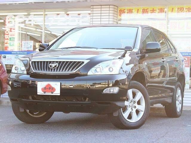 TOYOTA HARRIER (LEXUS RX300) 240G