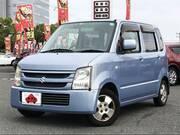 2005 SUZUKI WAGON R FX