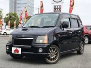 2000 SUZUKI WAGON R