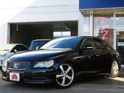 2005 TOYOTA MARK X 300G PREMIUMS PACKAGE