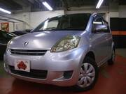 2007 TOYOTA PASSO 1.0X F PACKAGE
