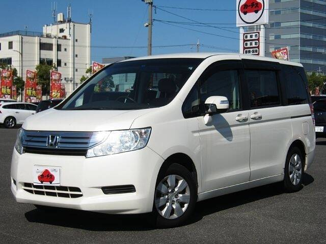 HONDA STEPWAGON L