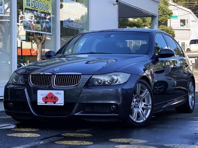 BMW 3 SERIES 325IM SPORT