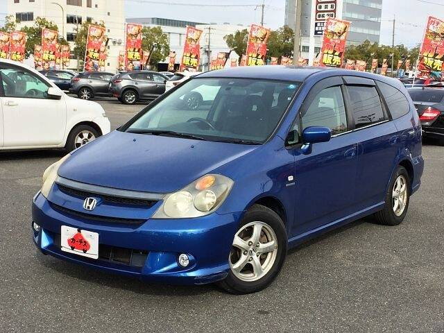 HONDA STREAM ABSOLUTE