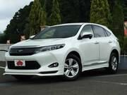 2016 TOYOTA HARRIER