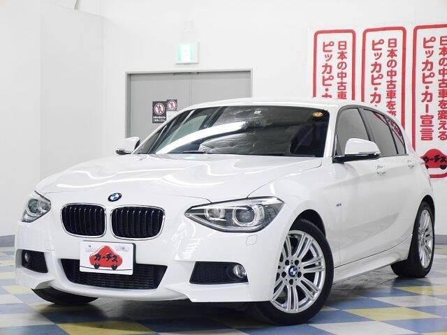 BMW 120i (1 SERIES)