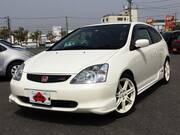 2002 HONDA CIVIC TYPE-R C PACKAGE