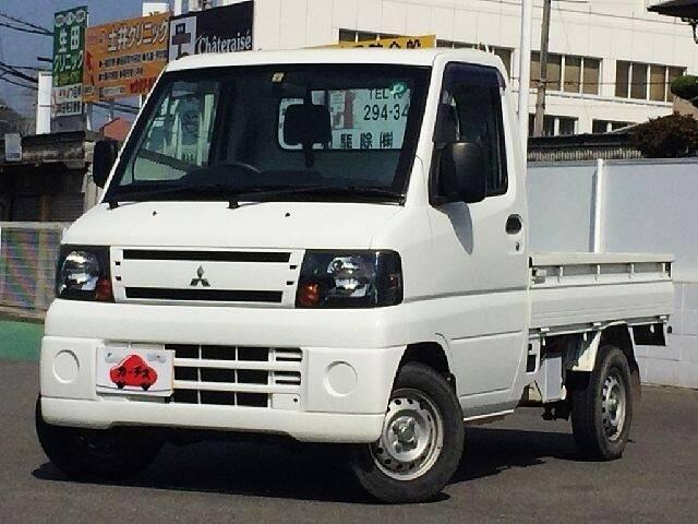 MITSUBISHI MINICAB V TYPE
