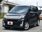 2013 DAIHATSU MOVE CUSTOM X LTD