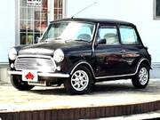 2001 ROVER MINI MAYFAIR