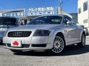 2003 AUDI TT 1.8T