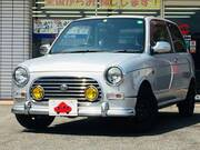 2001 DAIHATSU MIRA GINO S