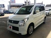 2008 SUZUKI WAGON R FX LTD