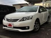 2014 TOYOTA ALLION A18 G PACKAGE