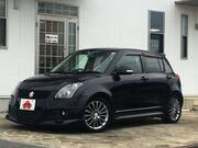 2008 SUZUKI SWIFT SPORTS V SELECTION