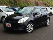 2010 SUZUKI SWIFT XL