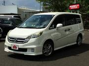 2008 HONDA STEPWAGON