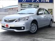 2010 TOYOTA ALLION A18 G PACKAGE