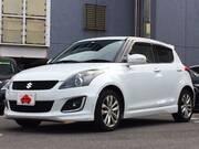 2014 SUZUKI SWIFT RS
