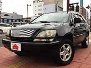1998 TOYOTA HARRIER 2.2G PACKAGE
