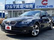 2008 BMW 5 SERIES 525I HI-LINE