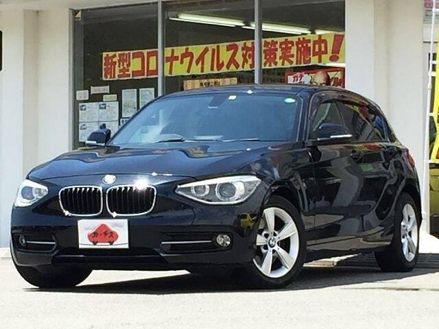 BMW 116i (1 SERIES)