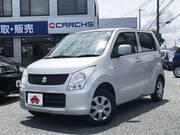 2012 SUZUKI WAGON R FX