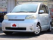 2006 TOYOTA PORTE 150R