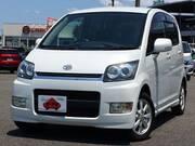 2008 DAIHATSU MOVE CUSTOM X LTD