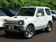 2002 SUZUKI JIMNY WILD WIND