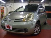 2005 NISSAN NOTE 15S V PACKAGE