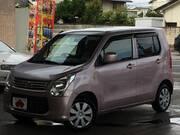2013 SUZUKI WAGON R FX