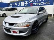 2003 MITSUBISHI LANCER GSR EVOLUTION 8
