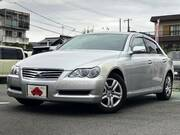2006 TOYOTA MARK X 250G F PACKAGE