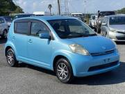 2005 TOYOTA PASSO X HID LIMITED