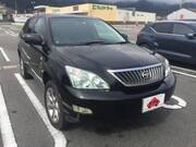 2007 TOYOTA HARRIER AIRS