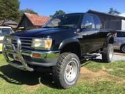 1997 TOYOTA T100 (Left Hand Drive)